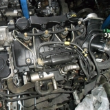 1.6 HDİ TEPE MOTOR BERLİNGO
